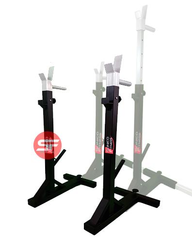 rack sonico fitness
