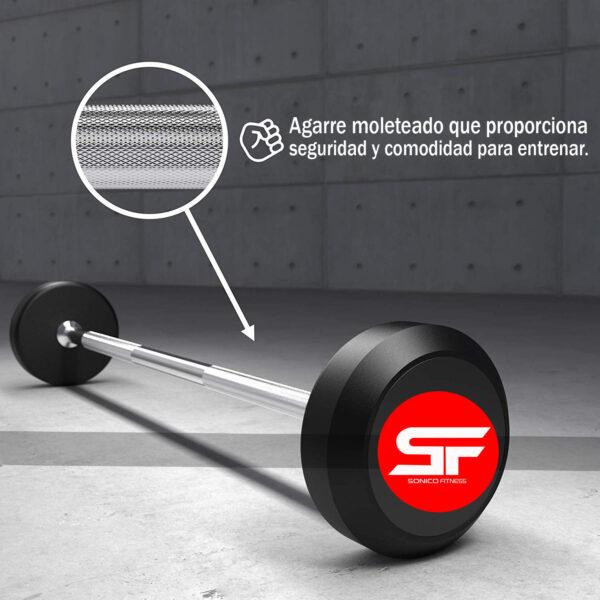 grafica sonico fitness