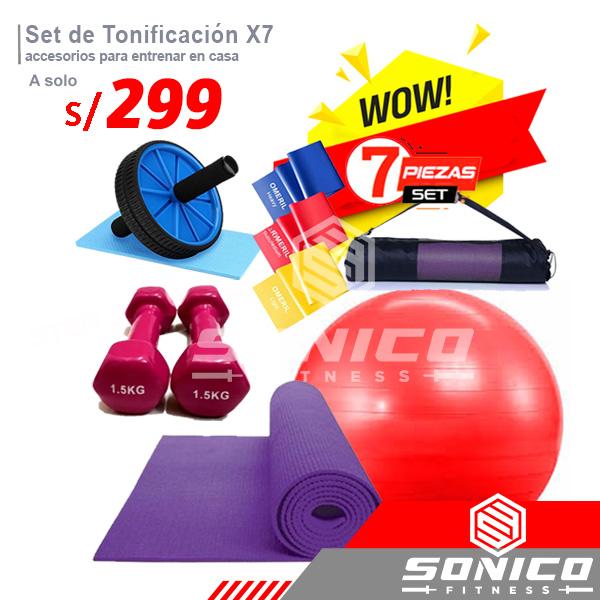 set de pelota mat de yoga piso de gimnasio rueda abs