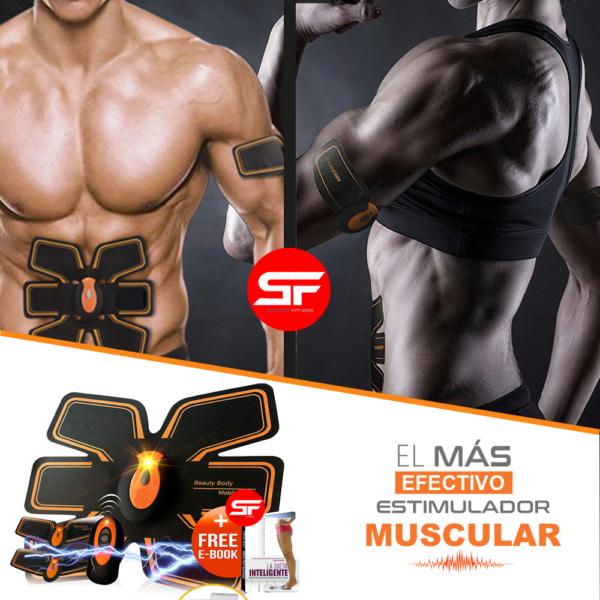 estimulador muscular sf