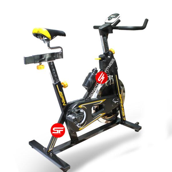 spinning sonico fitness