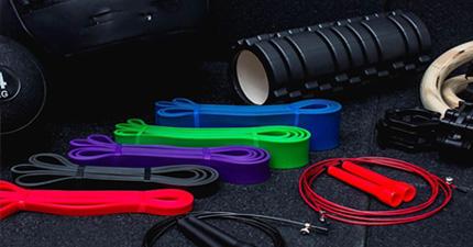 accesorios de colores