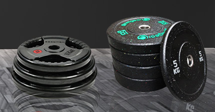 discos para pesas