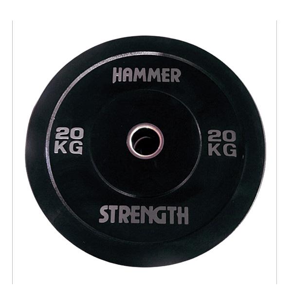bumper plate o disco olimpico de caucho bumper de 20 kilos en lima perú