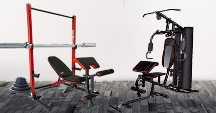 maquinas de gimnasio y venta de bancas de ejercicio para pechoy bancas con predicador y piernas