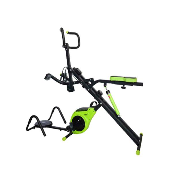 TOTAL CRUNCH PERU body crunch evolution maquina de ejercicios para piernas y gluteos